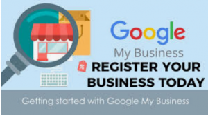 Register Your Company In Google