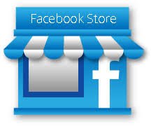 Online Store on Facebook