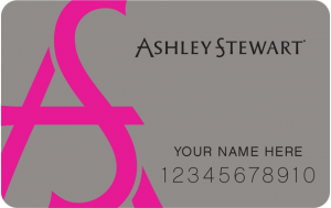 Ashly Stewart Credit Card Application | Ashly Stewart Credit Card Bill Pay
