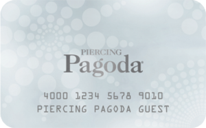 PIERCING PAGODA CREDIT CARD APPLY | APPROVAL ONLINE