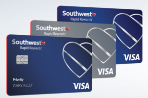 Southwest Airlines Credit Card | Southwest Rapid Rewards Credit Card