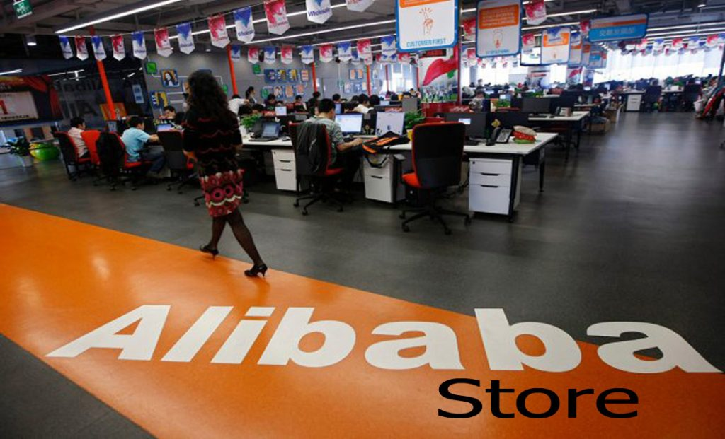 Alibaba Store - Alibaba Account | Alibaba Log In