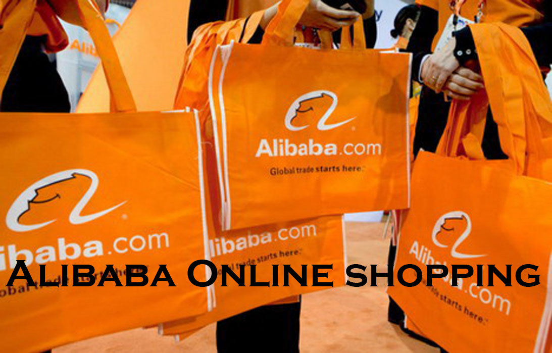 Alibaba Online shopping - Alibaba Online Store