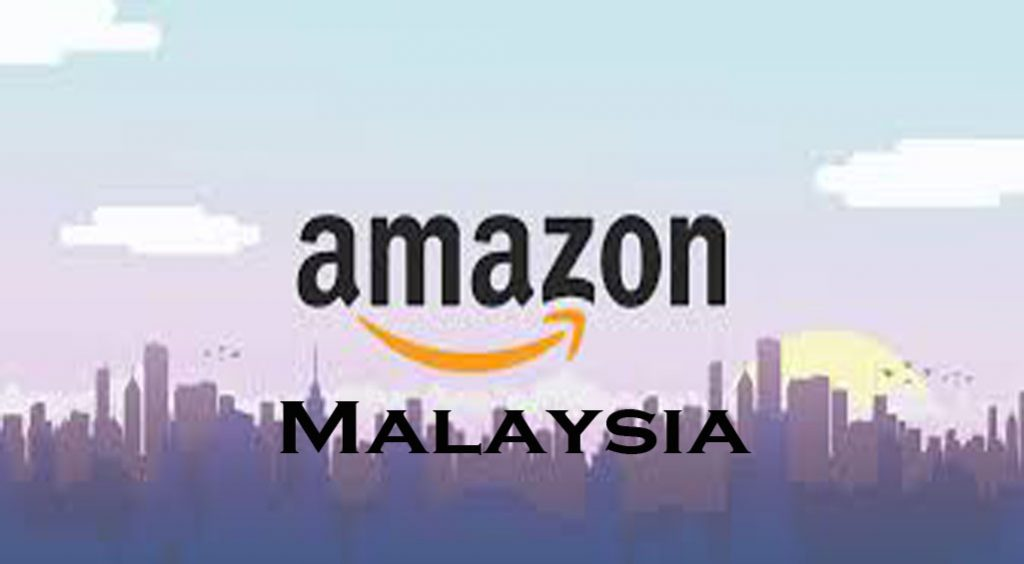 Amazon Malaysia - Amazon Account | Amazon Shop