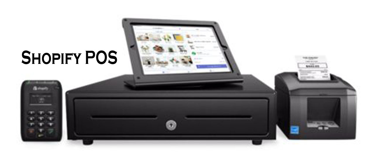 Shopify POS – Features Of the Shopify POS