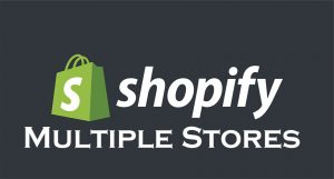 Shopify Multiple Stores – Shopify Online Stores