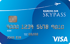 Skypass Credit Card