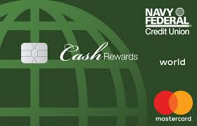 Navy Federal Credit Card