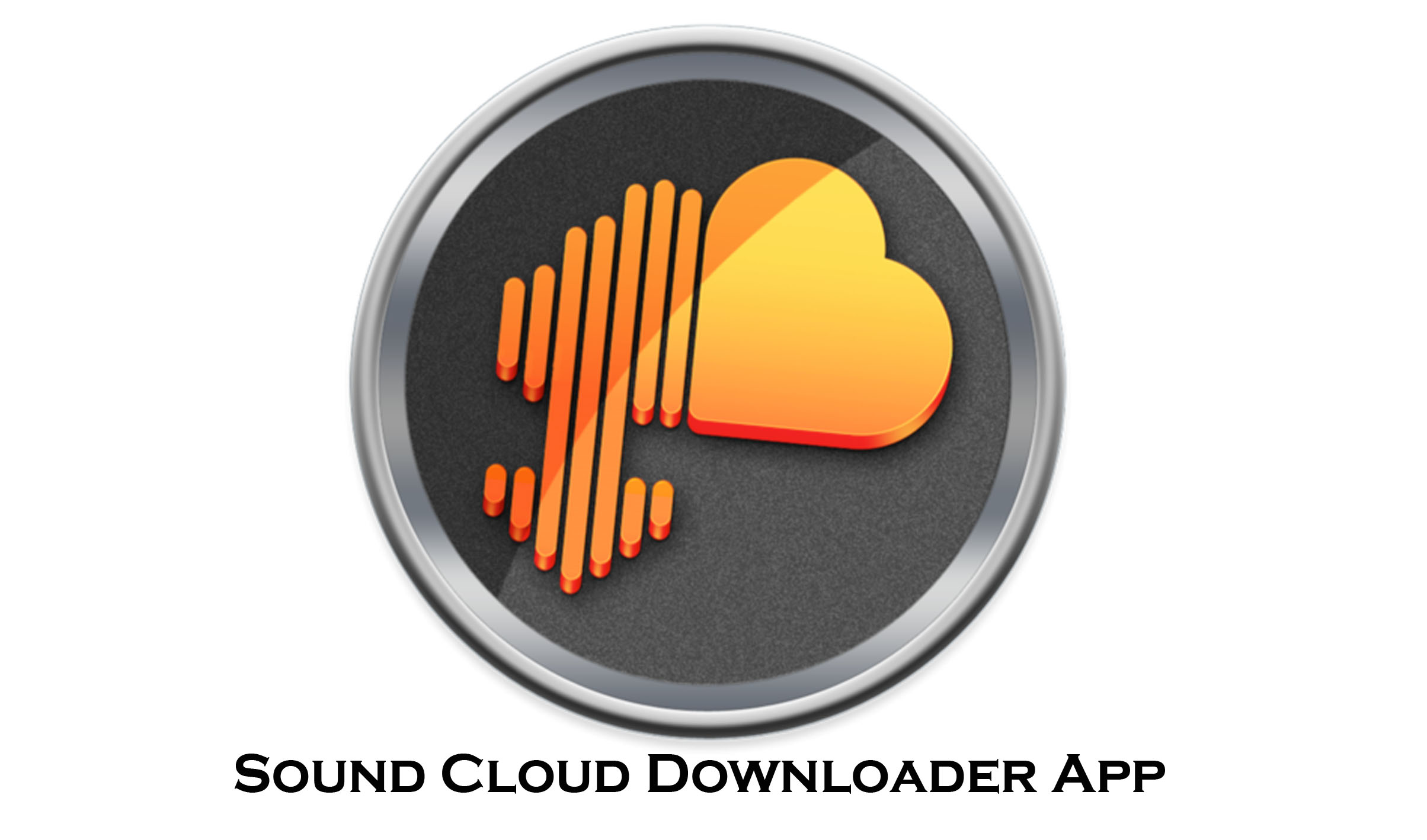 Sound Cloud Downloader App - SoundCloud Account