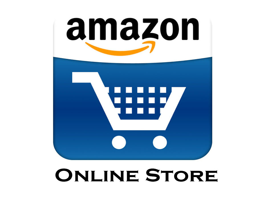 Amazon Online Store - Amazon Account