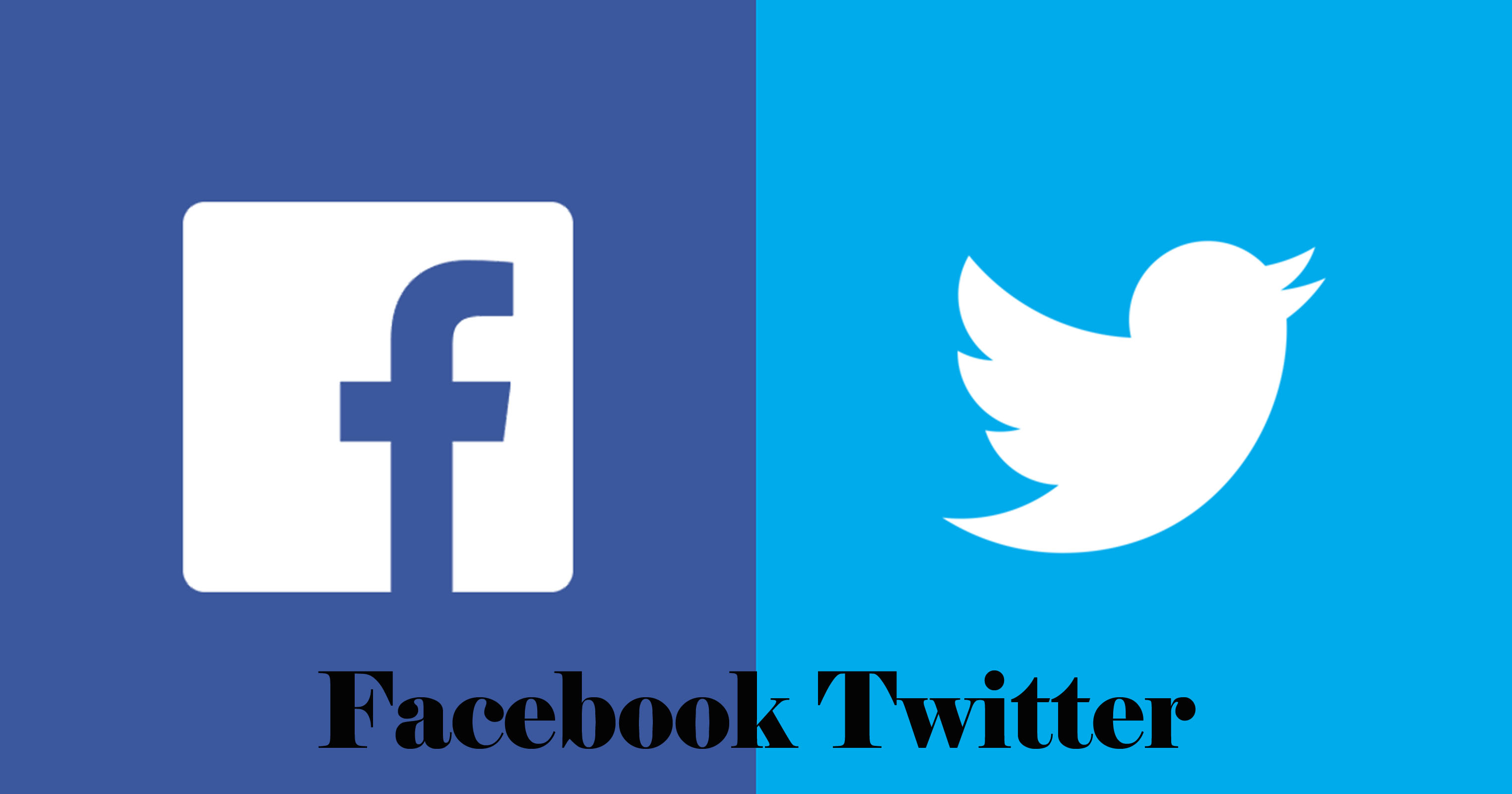 Facebook Twitter - How to Link Both Platforms