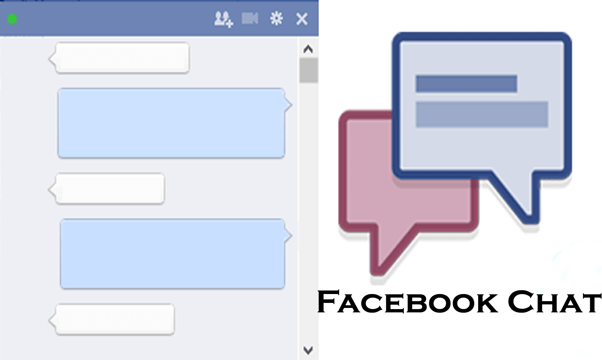 Facebook Chat - Facebook Messenger | Facebook Account