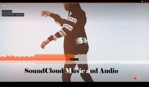SoundCloud Music and Audio –   Upload and Download on SoundCloud