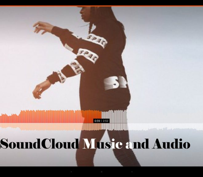 SoundCloud Music and Audio - Upload and Download on SoundCloud
