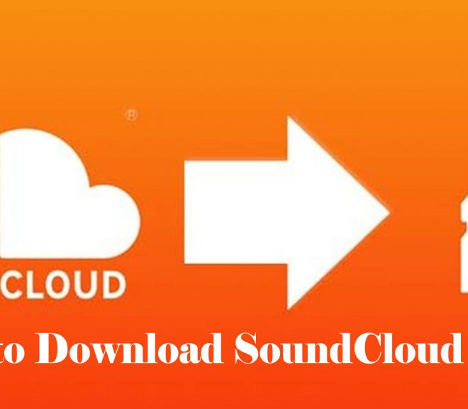 How to Download SoundCloud Song - SoundCloud Mp3