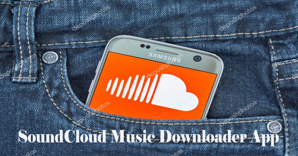 SoundCloud Music Downloader App - SoundCloud Mp3