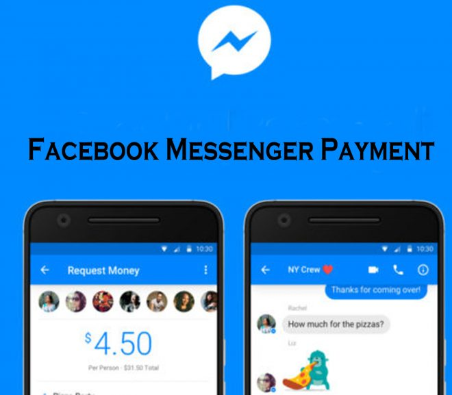 Facebook Messenger Payment - How to Send and Receive Money on Facebook