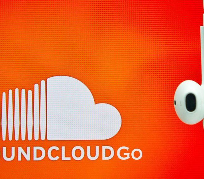 SoundCloud Go - SoundCloud Paid Subscription Service