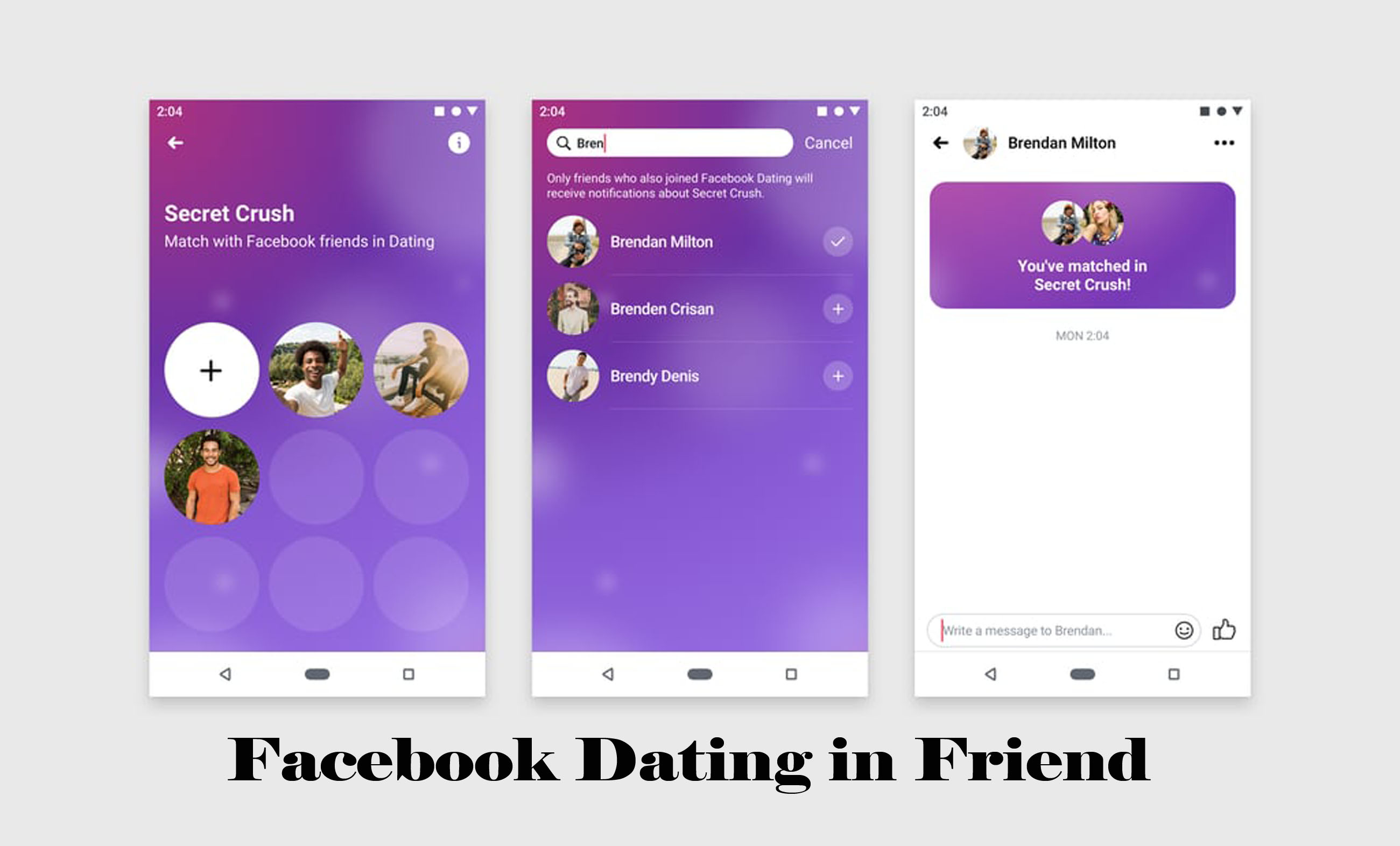 Facebook Dating in Friend - Facebook Account | Facebook Sign Up