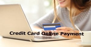 Credit Card Online Payment – Credit Card Online Processing