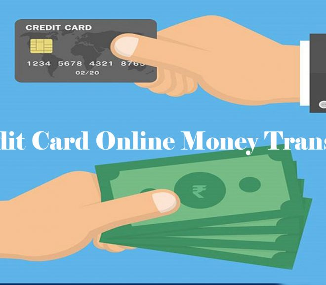 Credit Card Online Money Transfer - Online money Transfer by Credit Card