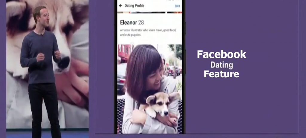 Facebook Dating Feature - How to Access Facebook Dating Tools