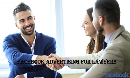 Facebook Advertising for Lawyers