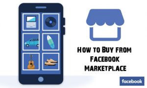 How to Buy from Facebook Marketplace  – Facebook Marketplace