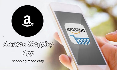 Amazon Shopping App