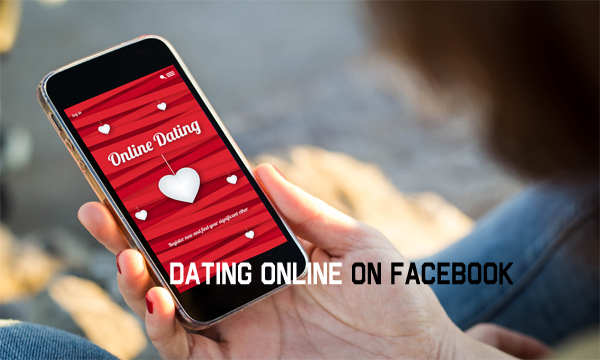 Dating Online on Facebook