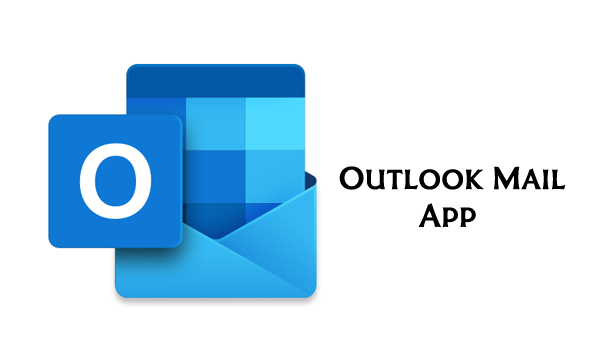 Outlook Mail App