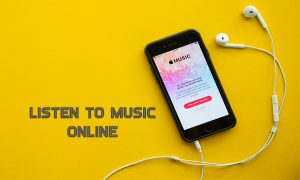 Listen to Music Online – Best Sites to Listen to Music Online | Music Streaming
