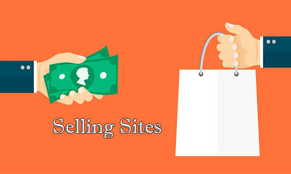 Selling Sites