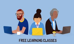 Free Learning Classes – Benefits of Free Learning Classes | Get Started with Free Learning Classes