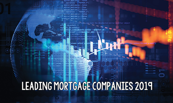 Leading Mortgage Companies 2019