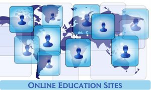 Online Education Sites – List of Online Education Sites | Online Education