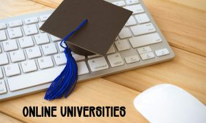 Online Universities – Advantages of Online Universities | Key Facts to Know About Online Universities