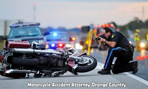 Motorcycle Accident Attorney Orange Country – Common Causes of Motorcycles Accident
