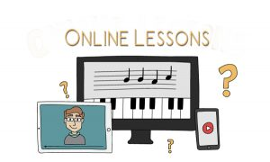 Online Lessons – How Online Lessons Work   Advantages of Online Lessons