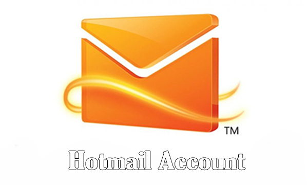 Hotmail Account