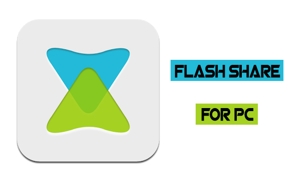 Many of us do not know if PC's are using Flash Share? You will understand briefly about flash share for mobile devices and Flash Share for PC. Flash Share is