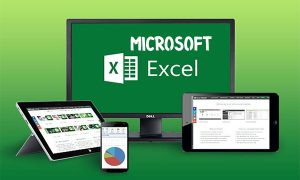 Microsoft Excel – Ms Excel Definition | Android Device  | iOS Device | Windows