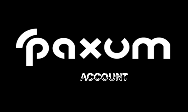 Paxum Account
