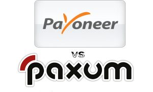 Payoneer vs Paxum – Features in Payoneer and Paxum | Currency Exchange Rate