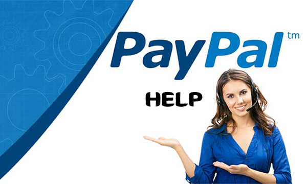 PayPal Help