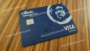 Alaska Airlines Credit Card – How to Apply