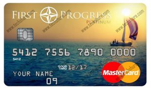 First Progress Platinum Select MasterCard Secured Credit Card Reviews: How to Apply