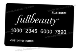 Fullbeauty Credit Card – How to Apply