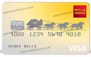 Wells Fargo College Credit Card