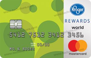 Kroger Credit Card – How to Apply
